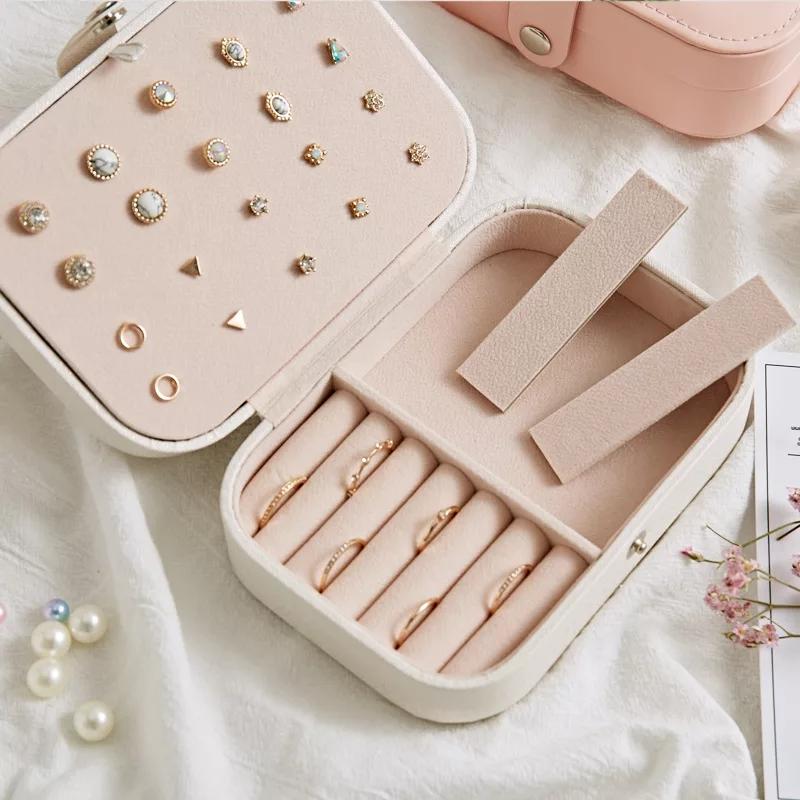صندوق مجوهرات للصبايا