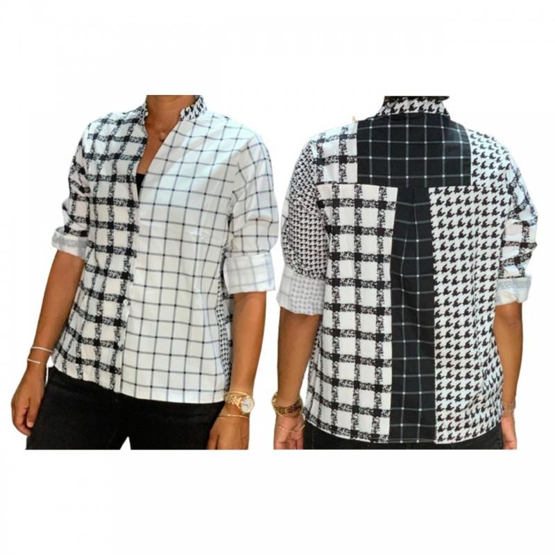 قميص الكوفية